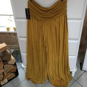 De fedeste haremsbukser lige ankommet fra Paris de så flotte onesize