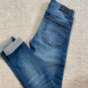 Gode jeans.