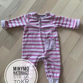 Tiny Minymo nattøj