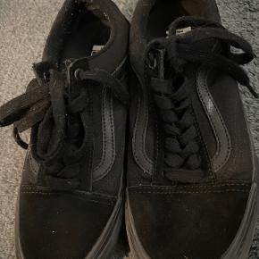 Vans andre sko