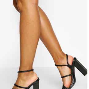 Boohoo heels