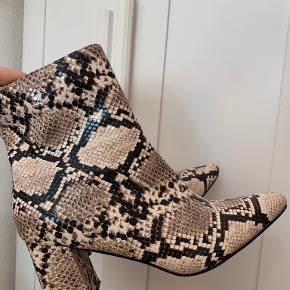 Gina Tricot støvler