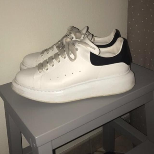 Sneakers, str. 40, Alexander MC Queen, Hvid