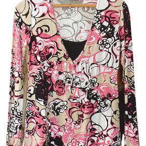 Sød bluse fra Esprit i str XL, brugt men i fin stand