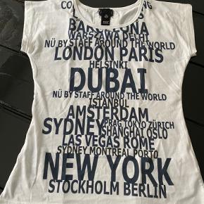 Nü Denmark t-shirt