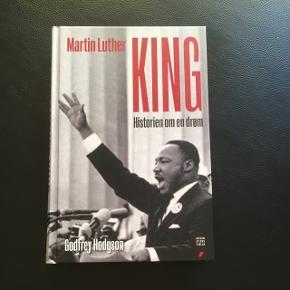 Martin Luther King Historien om en drømPerfekt stand!