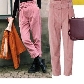 Bukser lyserød: køb, salg og brugt lige her | Se mere her side