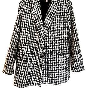 Smart oversize jakke