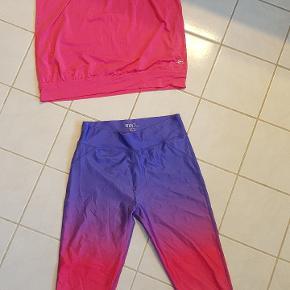 Blacc andet sportstøj