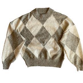 Pringle sweater