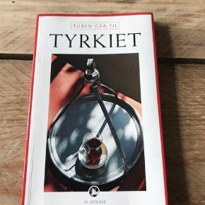 Turen går til TYRKIET skal du/i til Tyrkiet til sommer ?