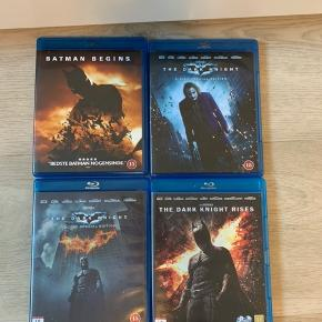Batman film Blu-ray