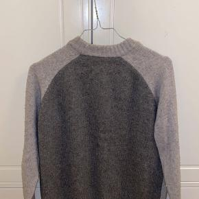Wood Wood sweater / strik Str s