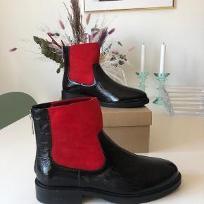 Storm & Marie støvler