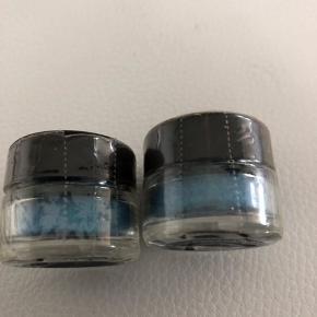 Gosh Effect Powder (aqua)  Aldrig brugt  2 stk. mindstepris 40 kr