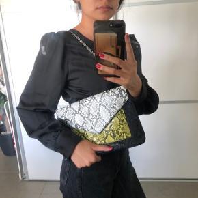 #Secondchancesummer Vildt fed taske købt i Primark