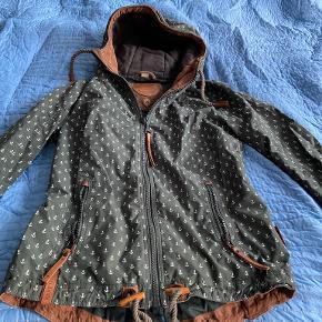 Naketano jakke