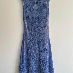 Hunza G kjole