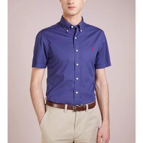 Ralph lauren skjorte. Str L. Slim fit. Ikke brugt