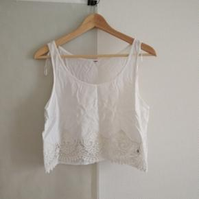 Crop top, small