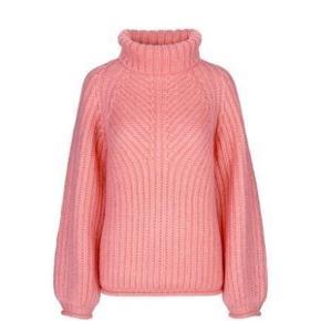 Smuk Stine Goya sweater sælges, nypris 2000,- Fremstår som ny, brugt få gange. Køber betaler fragt