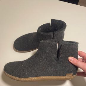 Glerups andre sko & støvler