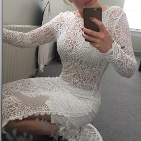 Verdens smukkeste strand kjole, aldrig brugt