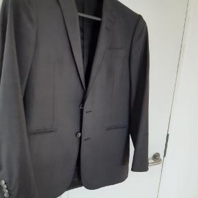 Lækker grå jakke 🤩