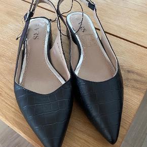 VRS sko & støvler