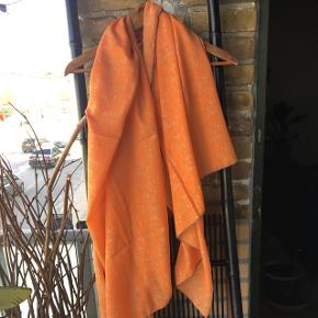 Flot tørklæde 🌺