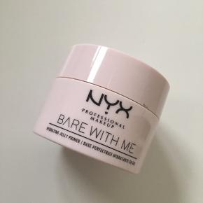 "Nyx professional makeup  ""Bare with me""  Hydrating jelly primer"