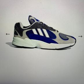 Sælger mine Adidas yung 1 str 39 1/3 ny pris 900