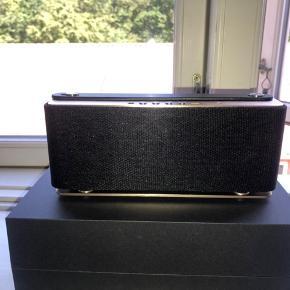 Lemus X05 højtaler, BYD gerne
