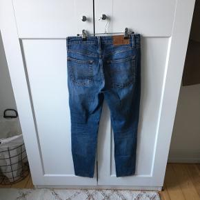 Sælger disse jeans fra Tiger of sweden Str. 26/32