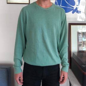 Signal Sweater