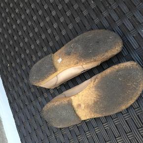 Varetype: sko Farve: Sand
