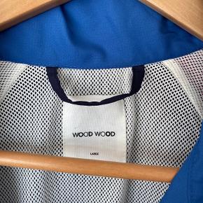 Wood Wood anden overdel