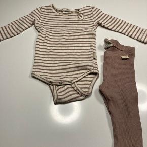 Petit Piao tøjpakke