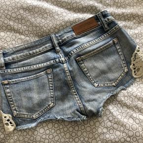 Søde shorts, passer str s :)