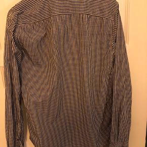 Le Fix skjorte