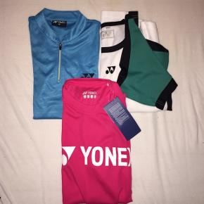 yonex: Secondhand fashion på Trendsales.
