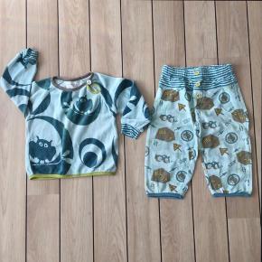 Phister & Philina andet tøj til drenge