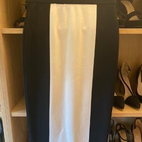 Ubrugt nederdel fra balmain&hm kollektionen :)  BYD gerne
