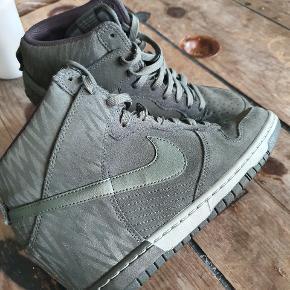 Fede wedge sneakers fra Nike, brugt en enkelt gang. Str  41.