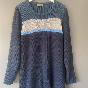 Nanna XL sweater