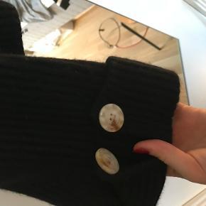 Lækker Whool blend sweater