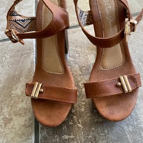 Claudia Ghizzani sandaler