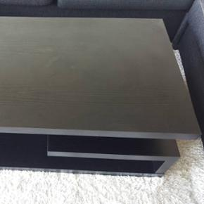 Sofabord købt i daellsbolighus. Købte for 1 år siden. Mp. 400