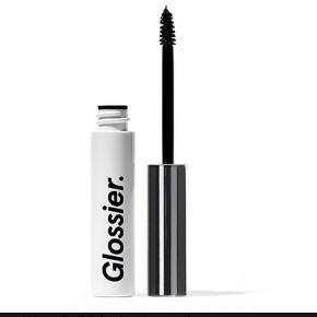 Glossier makeup