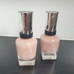 Sally Hansen negle & manicure